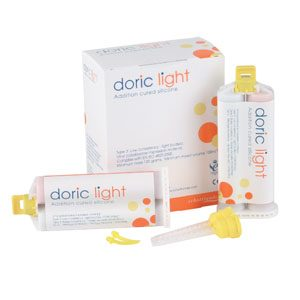 Doric Light Silicone
