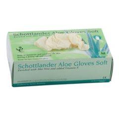 Schottlander Aloe Vera Gloves – Soft