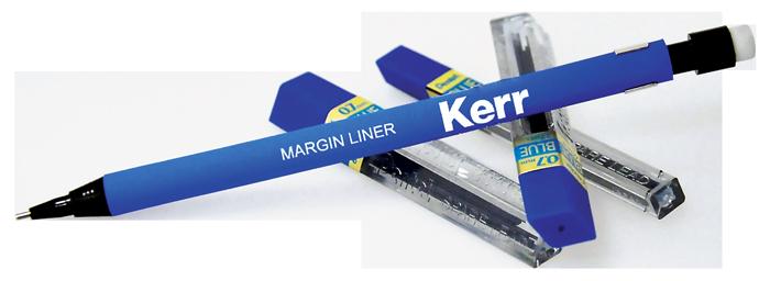 Margin Lining Pen