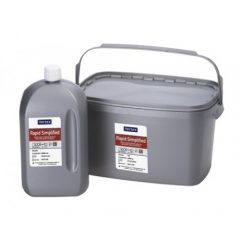 Vertex Rapid Simplified – Heat Cure – Powder