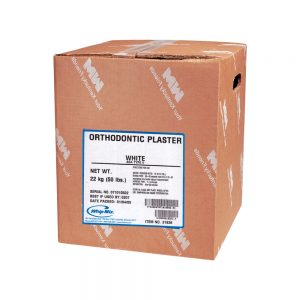 Whip Mix Orthondontic Plaster