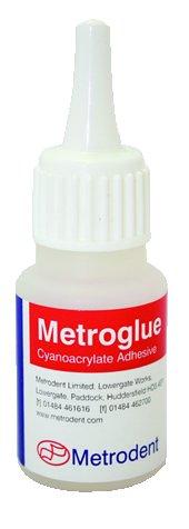 Metrodent – Metroglue – Superglue