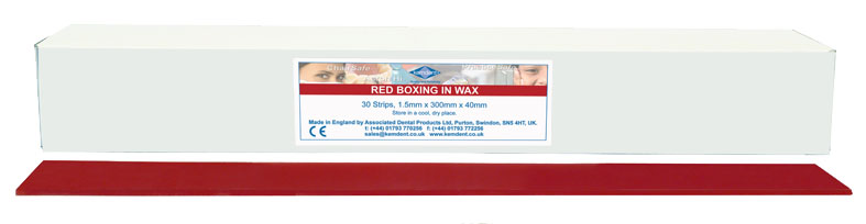 Boxing in Wax