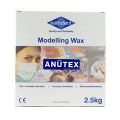 Anutex Wax