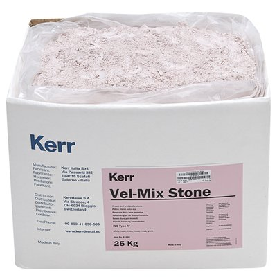Kerr Vel Mix Stone Tough Dental Ltd