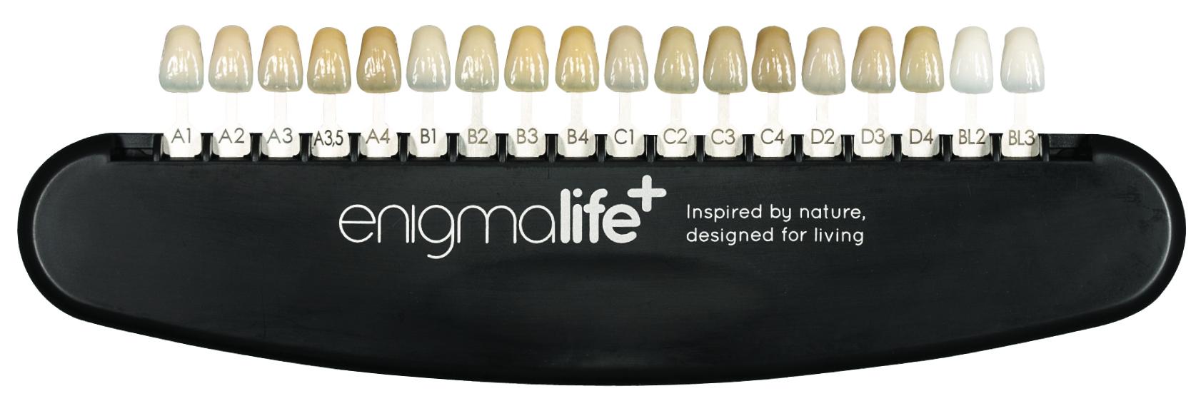 Enigma Life Specification Teeth Tough Dental Ltd