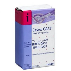 Cavex CA37 Impression Material