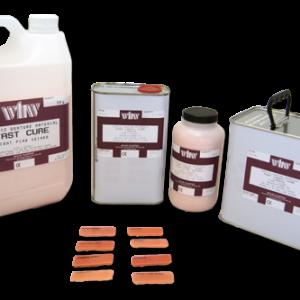 WHW Heat Cure – Denture Base Liquid