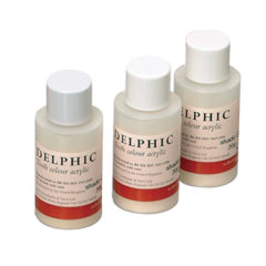 Delphic Tooth Powders