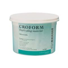 Croform Duplicating Material 5kg