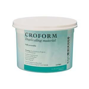 Croform Duplicating Material 5kg