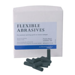 Flexible Abrasives – Points