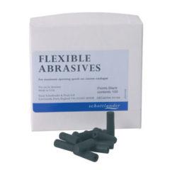Flexible Abrasives – Points