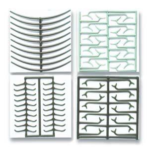 Wax Patterns