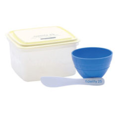 Alginate Mixing Bowl