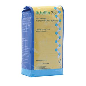 Fidelity Alginate