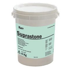 Kerr Suprastone Plaster – Type IV