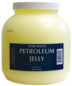 Petrolium Jelly