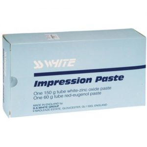 SS White Impression Paste