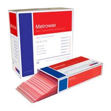 Metrodent Metrowax