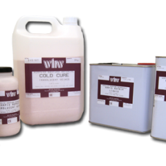 WHW Cold Cure – Powder