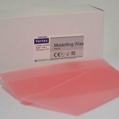 Vertex Modelling Wax